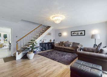 Thumbnail 3 bed terraced house for sale in Birch Barn Way, Northampton