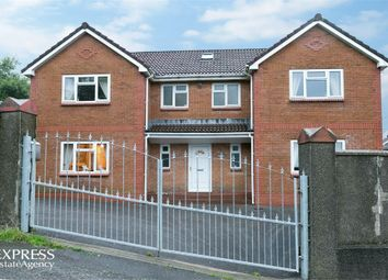 Thumbnail 3 bed detached house for sale in Thomas Street, Penygraig, Tonypandy, Mid Glamorgan