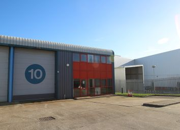 Thumbnail Industrial to let in Kendal Court, Kendal Avenue