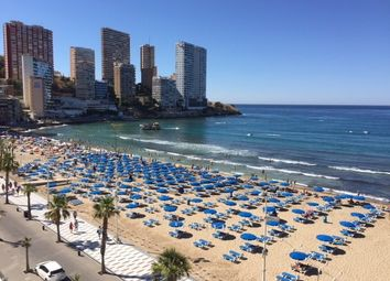Thumbnail 3 bed apartment for sale in Spain, Valencia, Alicante, Benidorm