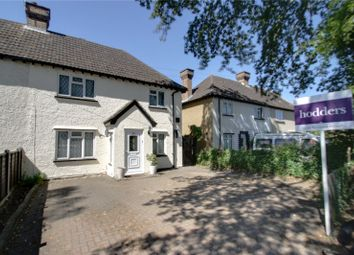 Thumbnail 3 bed semi-detached house to rent in Pyrcroft Road, Chertsey, Surrey