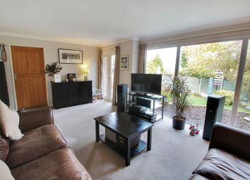 Thumbnail 3 bed terraced house for sale in High Point, London