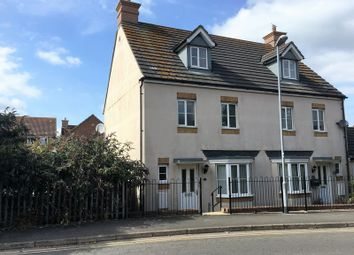 Thumbnail 4 bed semi-detached house to rent in Wyatt Way, Chard, Somerset