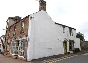 Thumbnail 2 bed flat for sale in Union Lane, Brampton, Cumbria