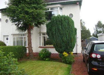 Thumbnail 2 bed semi-detached house to rent in Auchmannoch Avenue, Ralston, Paisley