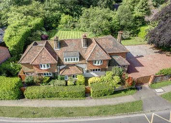 Thumbnail 5 bed detached house for sale in School Road, Penn, Buckinghamshire