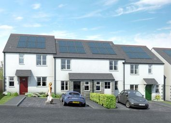 Thumbnail 3 bed end terrace house for sale in Roche, St Austell