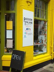 Thumbnail Restaurant/cafe for sale in Holloway Street, Minehead