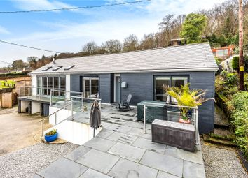 Rye Hill, Ponsanooth, Truro, Cornwall TR3. 3 bed bungalow for sale