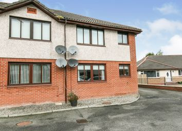 2 bed flat for sale in Colliers Road, Fallin, Stirling FK7