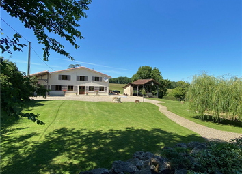 Thumbnail 4 bed equestrian property for sale in Demu, Gers, Occitanie, France