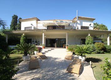 Thumbnail 4 bed villa for sale in The Golden Mile, Spain