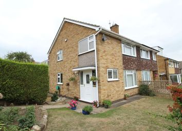 Thumbnail 3 bedroom semi-detached house for sale in Ullswater Crescent, Woodlesford, Leeds