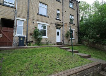 Thumbnail 1 bed terraced house for sale in Spa Wood Top, Newsome, Huddersfield