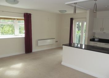 Thumbnail 2 bedroom flat to rent in The Pines, Buxton Road, Disley
