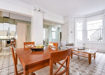 Thumbnail 3 bed flat for sale in Maclise Road, London