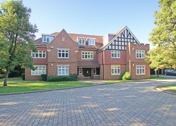 Thumbnail 2 bed flat for sale in Wood End Drive, Barnt Green