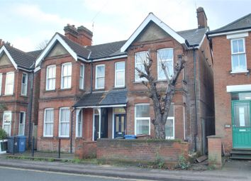 Thumbnail 8 bed semi-detached house for sale in Burrell Road, Ipswich