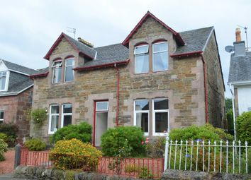 1 bed flat for sale in Loch View, Church Road, Rhu, Argyll And Bute G84