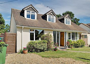 The Copse, Fetcham, Leatherhead KT22. 4 bed semi-detached bungalow