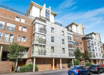 Thumbnail 1 bed flat for sale in Mermaid House, Cross Street, Portsmouth
