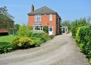 Thumbnail 4 bedroom detached house for sale in Wintles Hill, Westbury-On-Severn