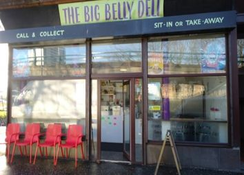 Thumbnail Restaurant/cafe to let in Dumbarton Road, Glasgow