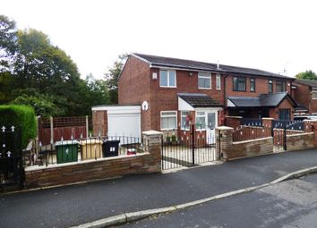 Thumbnail 3 bed semi-detached house to rent in Centre Park Road, Halliwell, Bolton