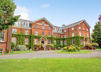 2 bed flat for sale in Montfort College, Botley Road, Romsey, Hampshire SO51