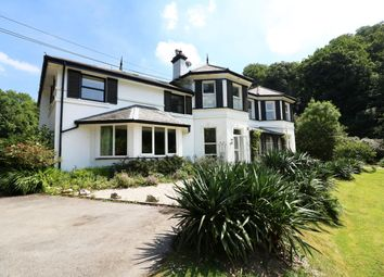 Thumbnail 3 bed terraced house for sale in Lee, Ilfracombe