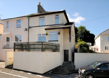 Thumbnail 3 bed semi-detached house for sale in Hilly Gardens Road, Torquay
