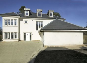 Thumbnail 6 bed detached house for sale in 6, New Park Place, St Andrews