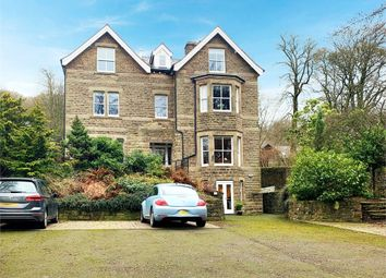 3 bed flat for sale in 141 Park Road, Buxton, Derbyshire SK17