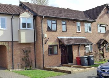 Thumbnail 2 bed property to rent in Jellicoe Close, Slough