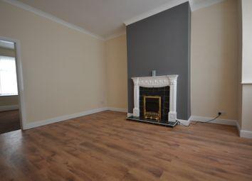 Thumbnail 1 bed flat to rent in Leonard Street, Burslem, Stoke-On-Trent