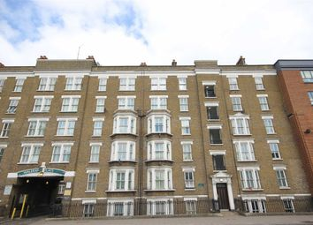 Thumbnail 2 bedroom flat for sale in Old Kent Road, London