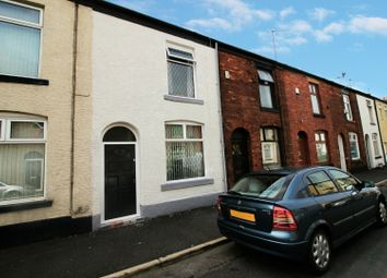 Thumbnail 2 bed terraced house for sale in Marlborough Street, Hopwood, Lancashire