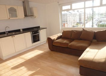 Thumbnail 3 bedroom flat to rent in Old Ferneybeds Road, Widdrington, Northumberland