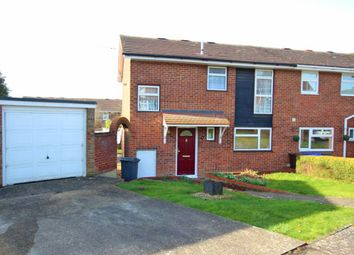 Thumbnail 3 bed semi-detached house for sale in Yarmouth Place, Haverhill