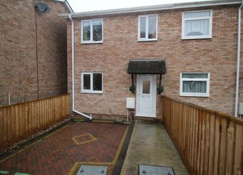Thumbnail 4 bed property for sale in Hadrian Drive, Exeter
