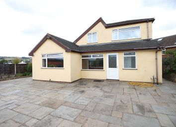 Thumbnail 4 bed detached house for sale in Nursery Drive, Gillow Heath, Staffordshire