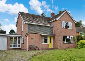 Thumbnail 3 bed detached house for sale in Newbury Hill, Hampstead Norreys, Thatcham