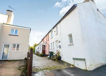 Thumbnail 3 bed terraced house for sale in Croft Road, Ipplepen, Devon