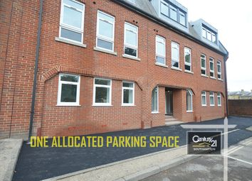 Thumbnail 1 bed flat to rent in |Ref: Cp-25|, College Place, Southampton, Hampshire