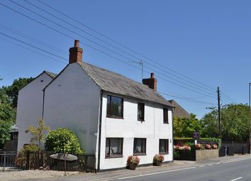 Thumbnail 5 bed detached house for sale in The Street, Takeley, Bishop's Stortford