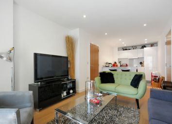 Thumbnail 2 bedroom flat to rent in Waterhouse Apartments, Saffron Central Square, Croydon