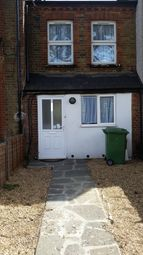 Thumbnail 2 bed detached house to rent in Eastwood Road, Goodmayes