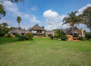 Thumbnail 8 bed country house for sale in Jutlander Road, Beaulieu, Midrand, Gauteng, South Africa