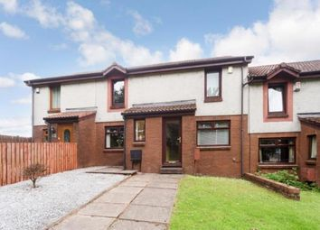 Thumbnail 2 bed terraced house for sale in Denholm Way, Beith, North Ayrshire