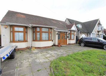 4 bed semi-detached bungalow for sale in Breamore Road, Seven Kings, Essex IG3